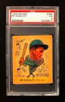 1938 Goudey Heads Up #285  Rip Radcliff  Front Thumbnail