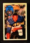1970 Kelloggs #38  Deacon Jones  Front Thumbnail