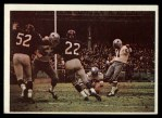 1966 Philadelphia #65   -  Danny Villanueva / Jerry Rhome Dallas Cowboys Front Thumbnail