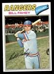 1977 Topps #511  Bill Fahey  Front Thumbnail