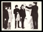 1964 Topps Beatles Movie #9   Paul Dances With Actress Front Thumbnail