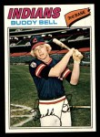 1977 Topps #590  Buddy Bell  Front Thumbnail