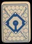 1968 Topps Game #14  Jim Lonborg  Back Thumbnail