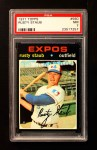 1971 Topps #560  Rusty Staub  Front Thumbnail
