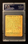 1935 Diamond Stars #44  Rogers Hornsby   Back Thumbnail