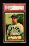 1952 Topps #73  Bill Werle  Front Thumbnail