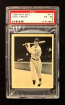1939 Play Ball #114  Cecil Travis  Front Thumbnail
