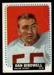 1964 Topps #133  Dan Birdwell  Front Thumbnail