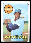 1969 Topps #388  Tom McCraw  Front Thumbnail