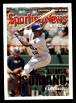 2005 Topps #357   -  Alfonso Soriano All-Star Front Thumbnail