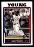 2005 Topps #209  Eric Young  Front Thumbnail