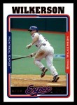 2005 Topps #79  Brad Wilkerson  Front Thumbnail