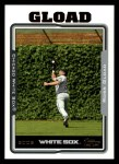 2005 Topps #468  Ross Gload  Front Thumbnail