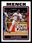 2005 Topps #96  Kevin Mench  Front Thumbnail