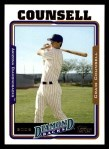 2005 Topps #612  Craig Counsell  Front Thumbnail