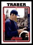 2005 Topps #81  Billy Traber  Front Thumbnail