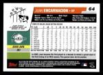 2006 Topps #64  Juan Encarnacion  Back Thumbnail