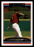 2006 Topps #95  Andy Pettitte  Front Thumbnail