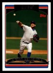 2006 Topps #27  Ryan Dempster  Front Thumbnail