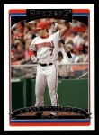 2006 Topps #35  Brad Wilkerson  Front Thumbnail