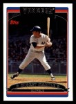 2006 Topps #7  Mickey Mantle  Front Thumbnail