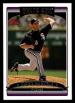 2006 Topps #90  Mark Buehrle  Front Thumbnail