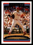 2006 Topps #41  Rheal Cormier  Front Thumbnail