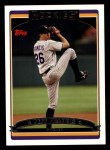 2006 Topps #46  Jeff Francis  Front Thumbnail
