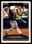 2006 Topps #39  Rickie Weeks  Front Thumbnail