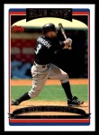 2006 Topps #42  Reed Johnson  Front Thumbnail