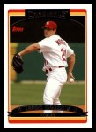 2006 Topps #24  Jason Marquis  Front Thumbnail