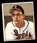 1950 Bowman #192  Bob Chipman  Front Thumbnail