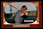1955 Bowman #126  Billy Goodman  Front Thumbnail
