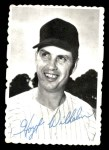1969 Topps Deckle Edge #11 ^WIL^ Hoyt Wilhelm  Front Thumbnail