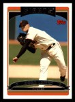 2006 Topps #164  Noah Lowry  Front Thumbnail