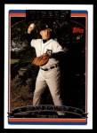2006 Topps #161  Chris Shelton  Front Thumbnail