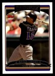 2006 Topps #118  Chad Tracy  Front Thumbnail