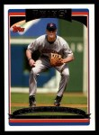 2006 Topps #122  Justin Morneau  Front Thumbnail