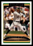 2006 Topps #178  Barry Zito  Front Thumbnail