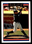2006 Topps #170  Vernon Wells  Front Thumbnail
