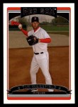 2006 Topps #183  Tim Wakefield  Front Thumbnail