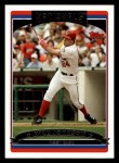2006 Topps #190  Nick Johnson  Front Thumbnail