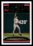 2006 Topps #185  Johnny Damon  Front Thumbnail