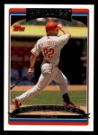 2006 Topps #139  Jason Michaels  Front Thumbnail