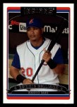 2006 Topps #138  Ronnie Belliard  Front Thumbnail