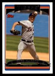 2006 Topps #184  Mike Maroth  Front Thumbnail