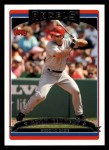 2006 Topps #199  Adam Kennedy  Front Thumbnail