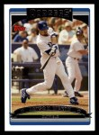 2006 Topps #109  Jayson Werth  Front Thumbnail