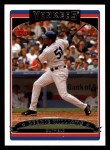 2006 Topps #104  Bernie Williams  Front Thumbnail