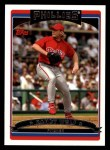 2006 Topps #141  Randy Wolf  Front Thumbnail